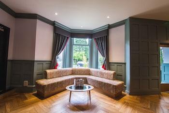 Bild vom Cairn Hotel Newcastle Jesmond in Newcastle upon Tyne