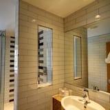 Habitación clásica doble - Cuarto de baño