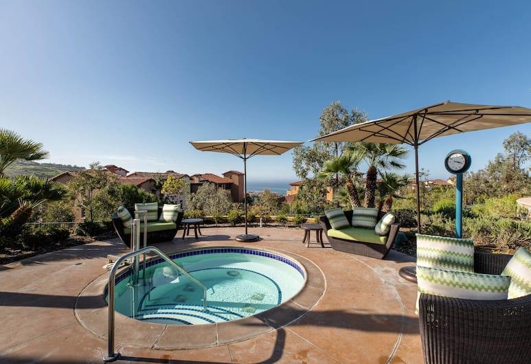 Marriott's Newport Coast Villas, Newport Beach, Spor Salonu