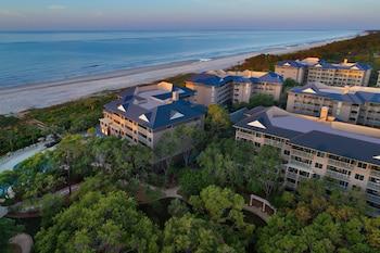 希爾頓黑德島格蘭德海洋萬豪酒店的圖片