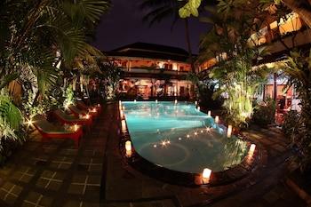 Hình ảnh Hotel Tugu Malang tại Malang