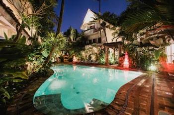 Foto van Hotel Tugu Malang in Malang