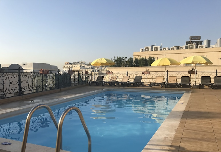The Windsor Hotel, Sliema