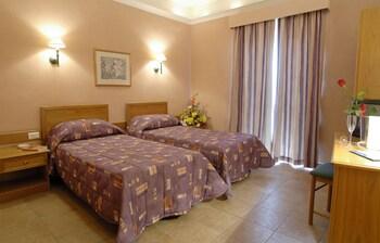 Bild vom The Windsor Hotel in Sliema