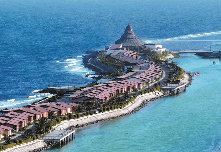 Movenpick Resort Al Nawras Jeddah, Jedda
