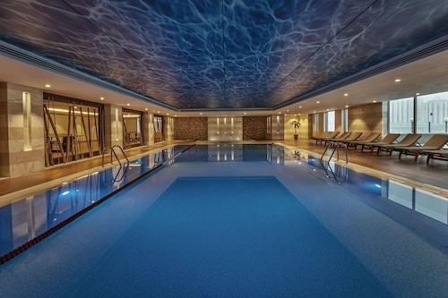 卡亞伊斯坦堡博覽與會議酒店/