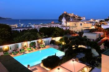 Foto Villa Durrueli Resort & Spa di Ischia