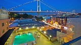 Book this Parking available Hotel in Istanbul