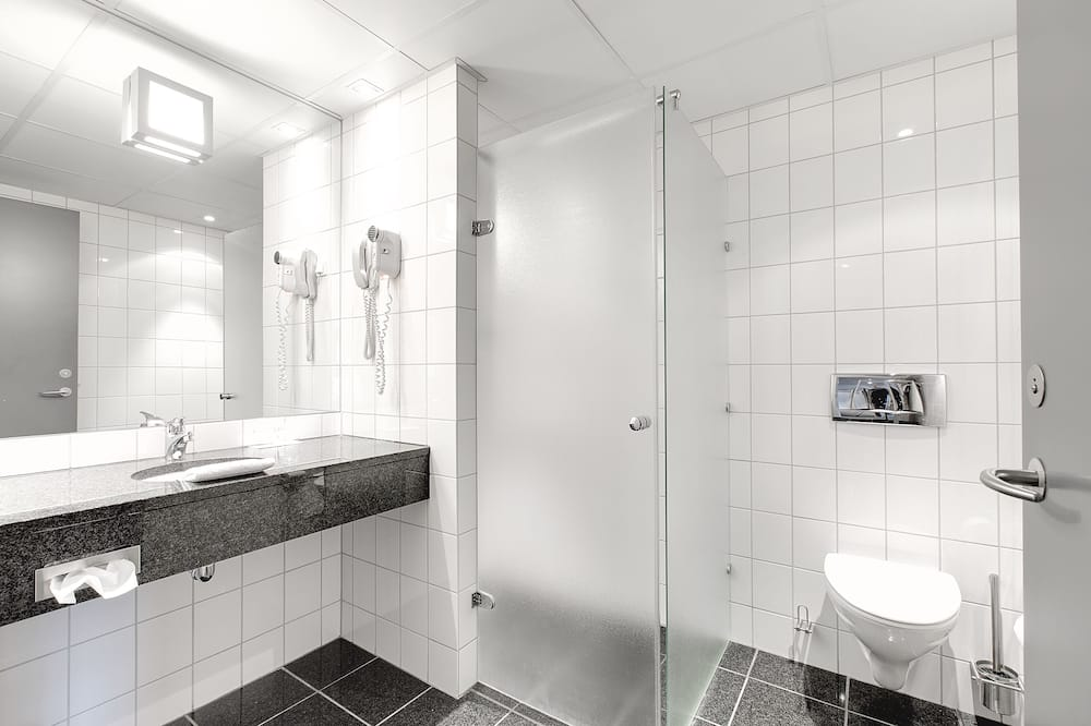 Полулюкс - Ванная комната