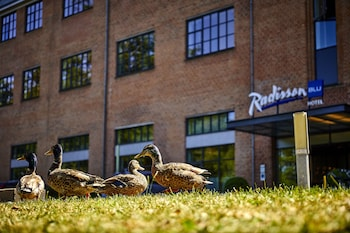 Bild vom Radisson Blu Papirfabrikken Hotel, Silkeborg in Silkeborg