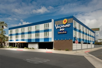 Picture of Vagabond Inn Executive Bakersfield Downtowner in Bakersfield