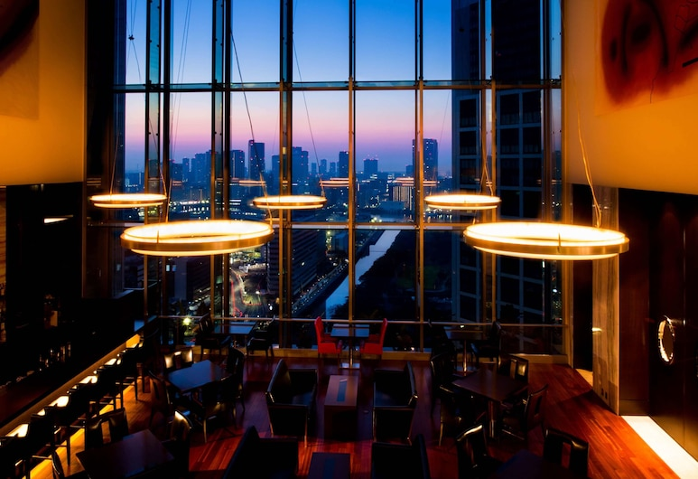 The Royal Park Hotel Iconic Tokyo Shiodome, Tokyo