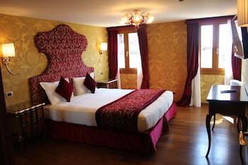 ベネチア、ホテル カサノバ ベネチアの写真