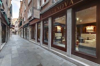 Bild vom Hotel Casanova Venezia in Venedig