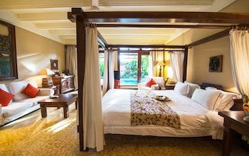 A(z) Hotel Tugu Bali hotel fényképe itt: Canggu