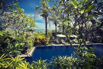 坎古峇里島圖古飯店的相片