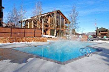 Enter your dates for special Park City last minute prices