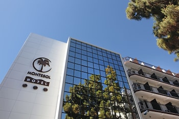 Picture of Hotel Montesol in Benidorm