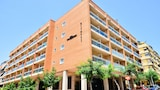 Hotel unweit  in Benidorm,Spanien,Hotelbuchung
