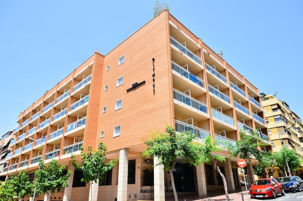 Hotel Olympus, Benidorm