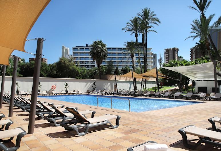 Hotel Helios Benidorm, Benidorm, Alberca