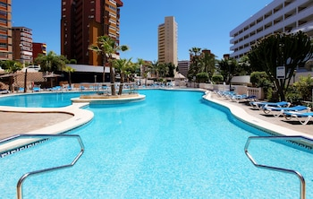 Enter your dates for our Benidorm last minute prices