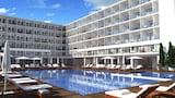 Sélectionnez cet hôtel quartier  Plage de Palma, Espagne (réservation en ligne)