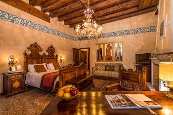 在威尼斯的普留利宫殿酒店照片