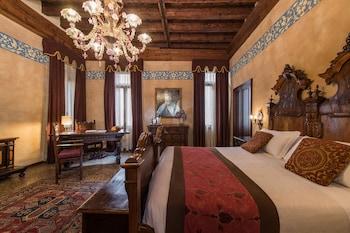 Nuotrauka: Hotel Palazzo Priuli, Venecija