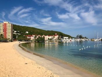 Foto di Fisherman's Point Resort a Ocho Rios