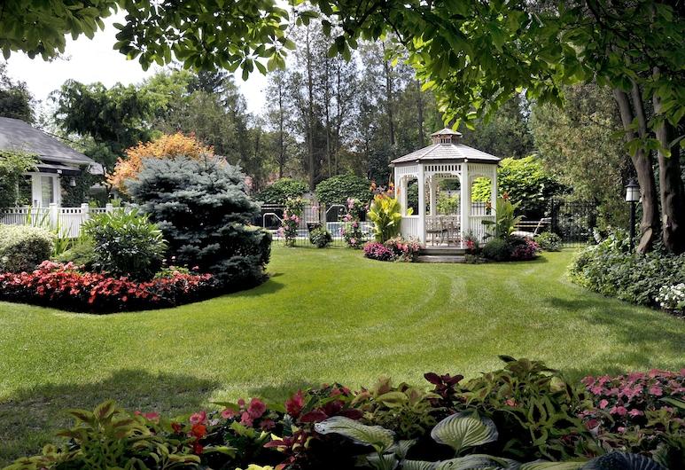 Oban Inn, Niagara-on-the-Lake, Hotelový areál