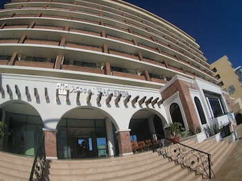 Foto van Hotel Hacienda Mazatlán in Mazatlan