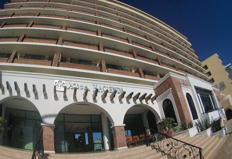 Hotel Hacienda Mazatlán, Mazatlan