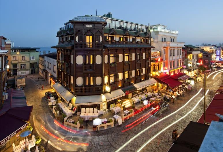 GLK PREMIER Acropol Suites & Spa, İstanbul, Havadan Görünüm