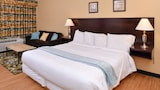 Choose This Cheap Hotel in Battleboro