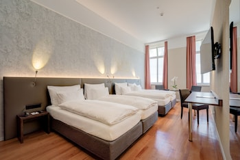 Picture of Altstadt Hotel Krone Luzern in Lucerne