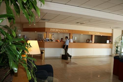 耶拿貝斯特韋斯特飯店/