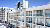 South Brisbane hotels,South Brisbane accommodatie, online South Brisbane hotel-reserveringen
