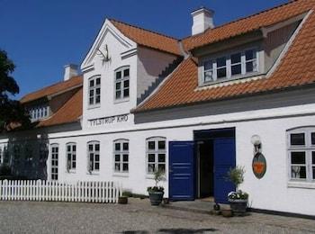 Bild vom Tylstrup Kro in Tylstrup