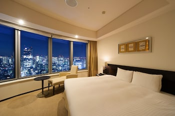 Picture of Park Hotel Tokyo in Tokyo