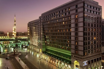 Picture of Madinah Hilton in Medina