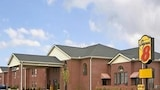 Choose This Business Hotel in Searcy -  - Online Room Reservations