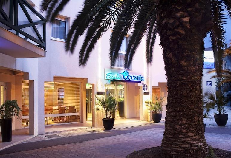 Escale Oceania Biarritz, Biarritz