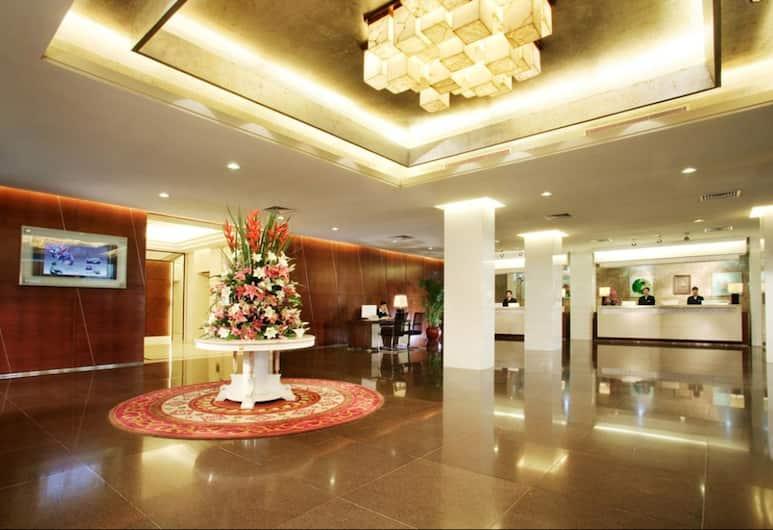 廣州流花賓館, 廣州市