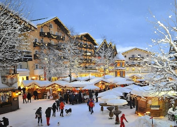 Picture of Krumers Post Hotel And Spa in Seefeld in Tirol