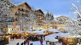 Choose This Five Star Hotel In Seefeld in Tirol