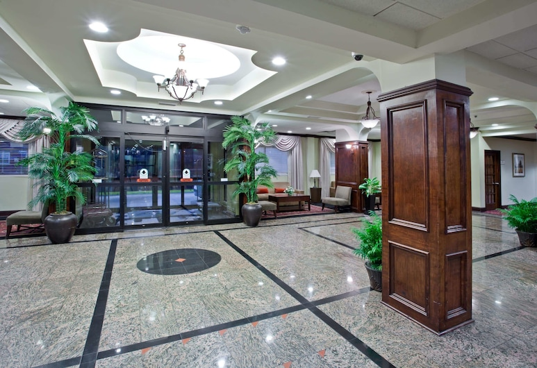 La Quinta Inn & Suites by Wyndham Downtown Conference Center, Little Rock, Lobby