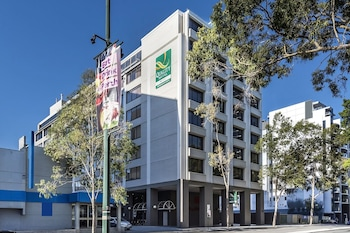 Picture of Quality Hotel Ambassador Perth in East Perth