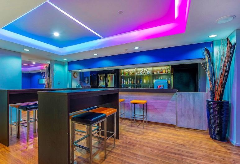 Quality Hotel Ambassador Perth, East Perth, Hotelbar