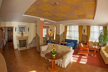 Bild vom Hotel Mediterran in Budapest